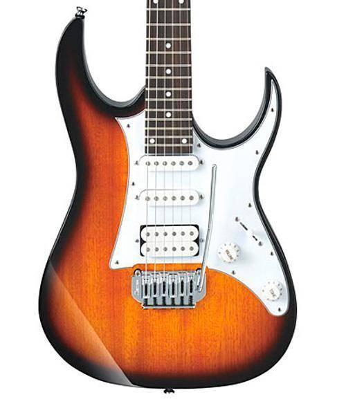 Guitarra Electrica Ibanez Rg Sombreada