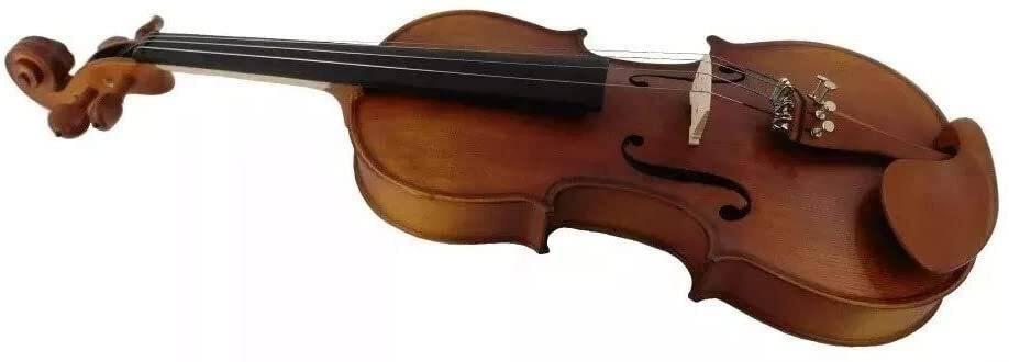 Violin Profesional 1/2 Antiguo Mate Amadeus Cellini