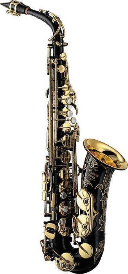 Saxofon Tenor Yamaha Custom  YTS82ZB  Negro