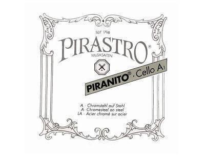 Juego de cuerdas para Violin 4/4 Pirastro Piranito 615000