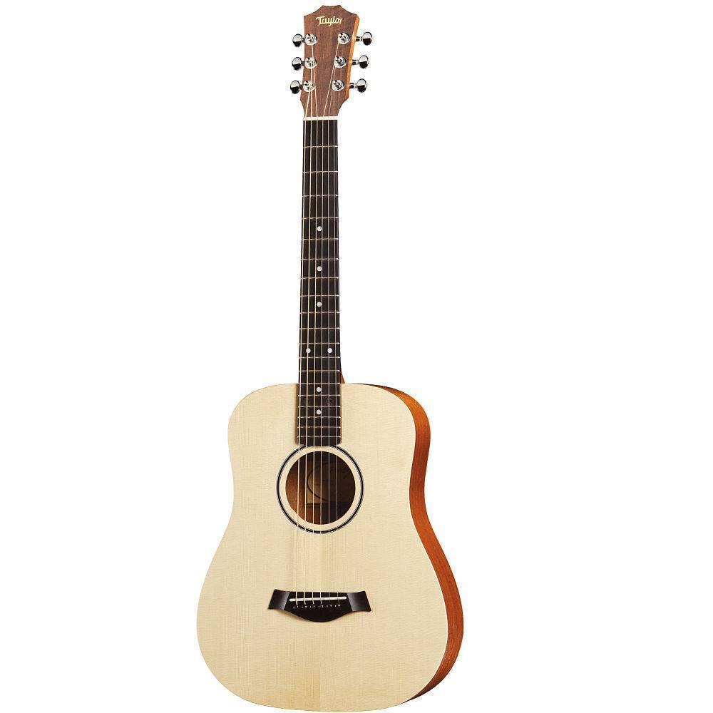 Guitarra Electro Acustica Baby Taylor