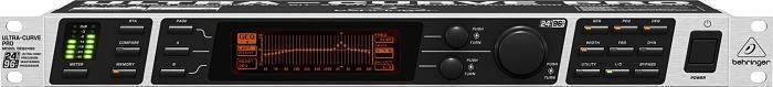 Procesador Digital Behringer DEQ2496