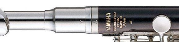 Piccolo Yamaha YPC-32