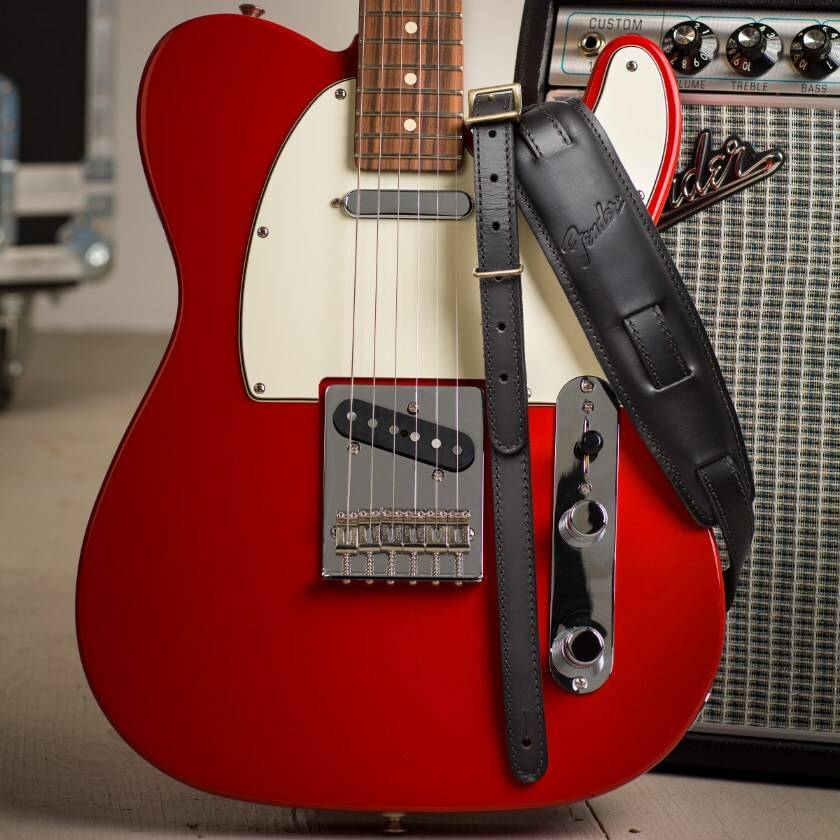 Tahali Fender Super comodo MUSTANG SADDLE