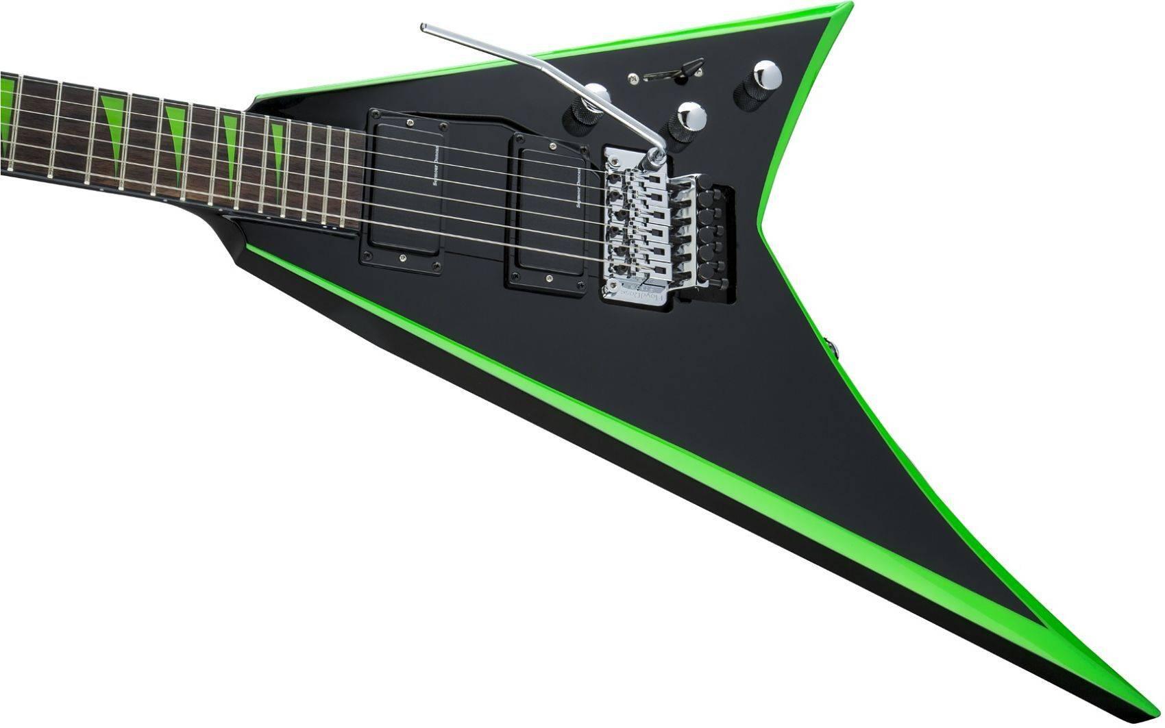Guitarra Electrica Jackson X SERIES RHOADS RRX24