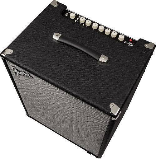 Amplificador Fender Rumble 100 2370400000