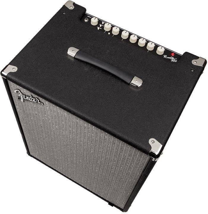 Amplificador Fender Rumble 500 2370600000