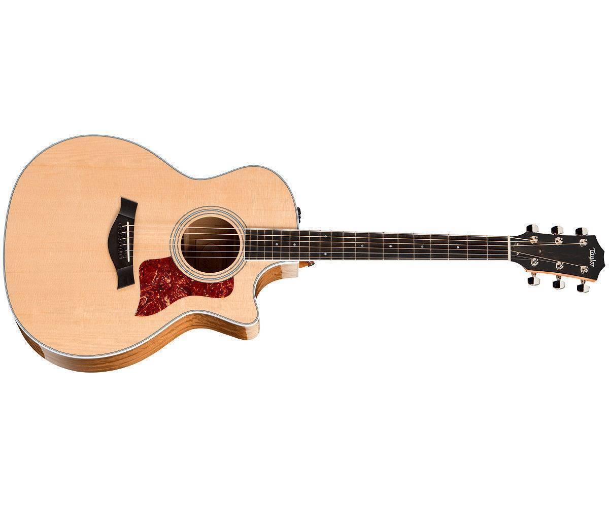 Guitarra Electro Acustica Taylor 414CE