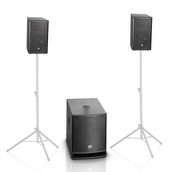 Dave 15 G3 Sistema de Audio Profesional LD Systems