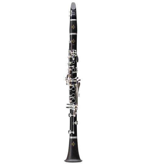 Clarinete Buffet Crampon E12F BC2512F