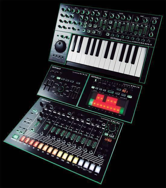 Sincronizador Multi-formato p/computadoras e instr.electronicos SBX-1