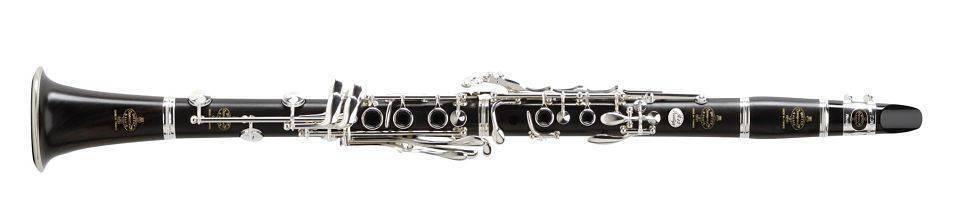 Clarinete Buffet Crampon E11 BC2501N