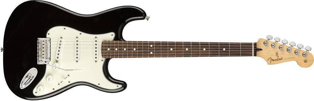 Guitarra Electrica Fender Player Stratocaster