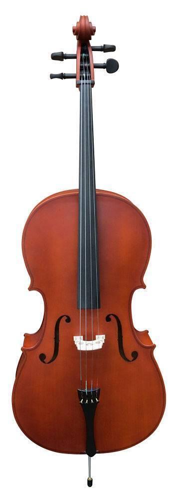 Chelo Amadeus Cellini 4/4 incluye Funda