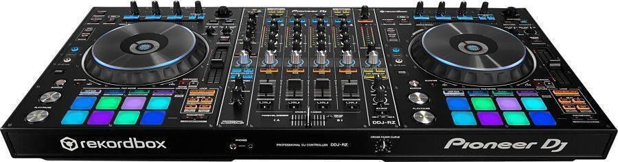 Pioneer DDJ-RZ Controlador  Profesional