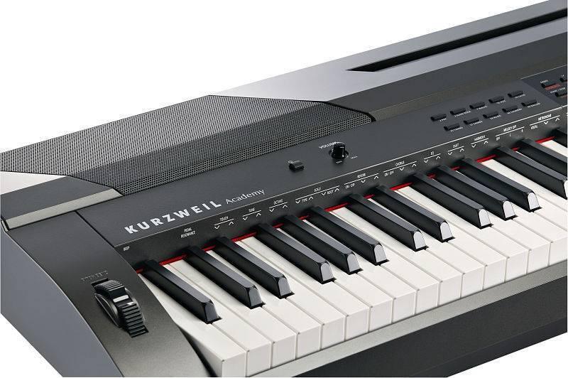 Piano Kurzweil KA90 (Teclas de peso completo)