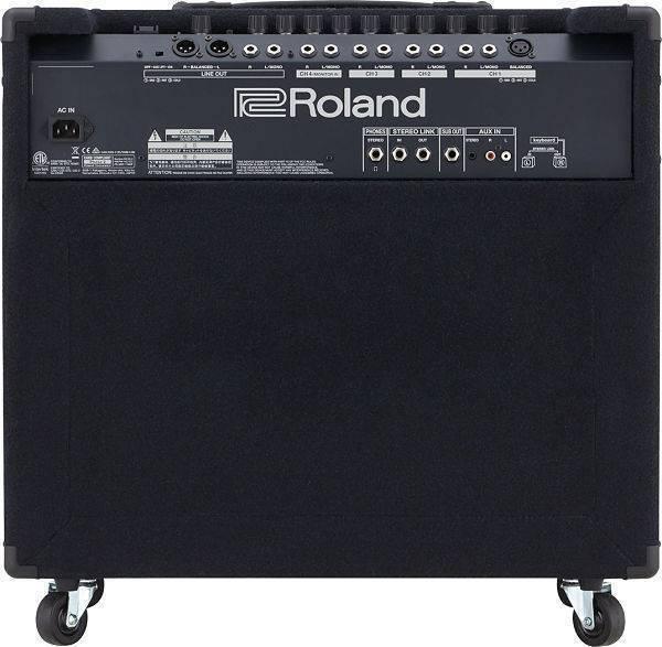 Amplificador para Teclado Roland KC-550