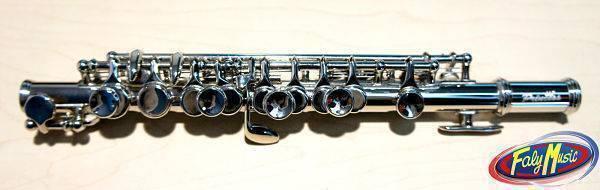Flauta Piccolo PC-770N