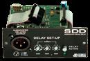 Accesorio Tarjeta digital para retraso de subwoofers  DeaSDDly