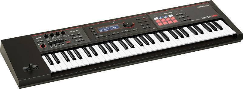 Sintetizador Roland XPS-30 Expandible con Sampler