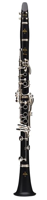 Clarinete Buffet Crampon Prodige BC2541-2-0GB Nuevo!