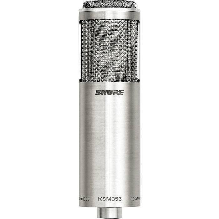 Microfono Shure KSM353/ED