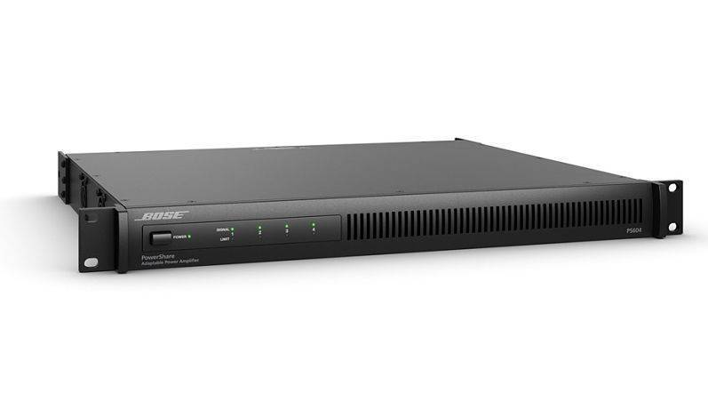 Amplificador PowerShare Bose PS604