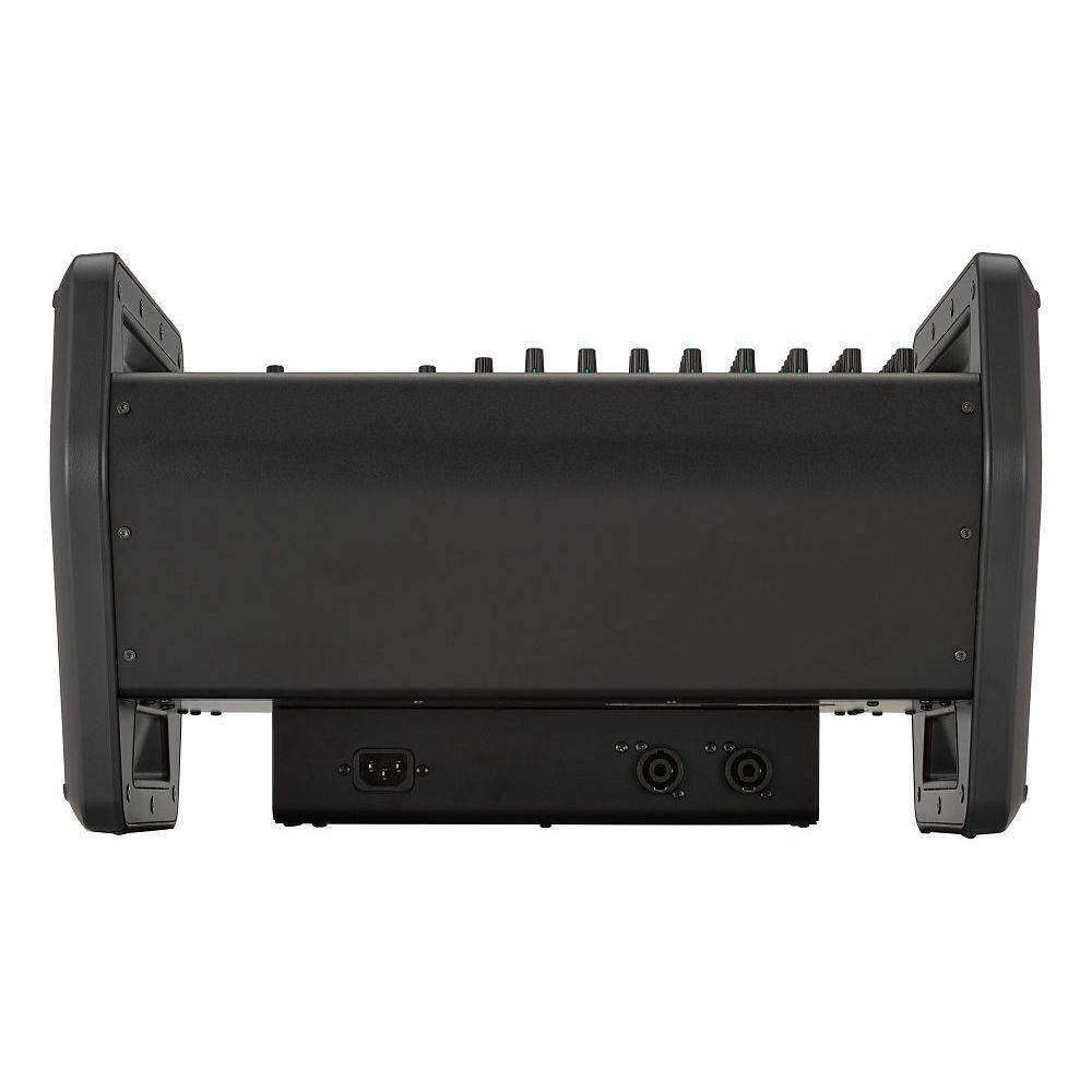 Consola Amplificada Yamaha EMX 5