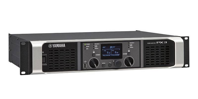 Amplificador Yamaha PX3