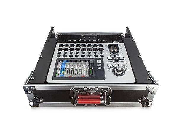 Mezcladora digital QSC Touchmix 16