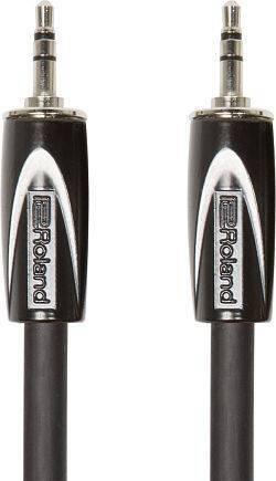 Cable Miniplug a Miniplug Roland RCC-10-3535 de 3 metros
