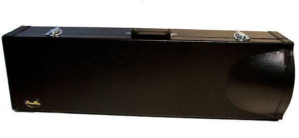 Trombon De Embolos En Bb Niquelado SL-900N