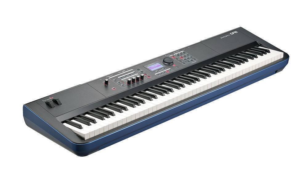 Piano Kurzweil SP6 Sintetizador