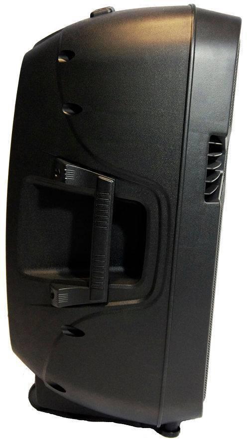 """SPA-157U serie Bafle Activo 1-15"""", 1-1"""", USB, Eq y Bluetooth HIGH LINE"""