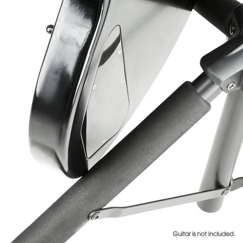 GS01NHB Soporte para Guitarra plegable Gravity