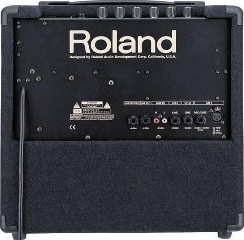 Amplificador Roland Keyboard Amplifier KC-60