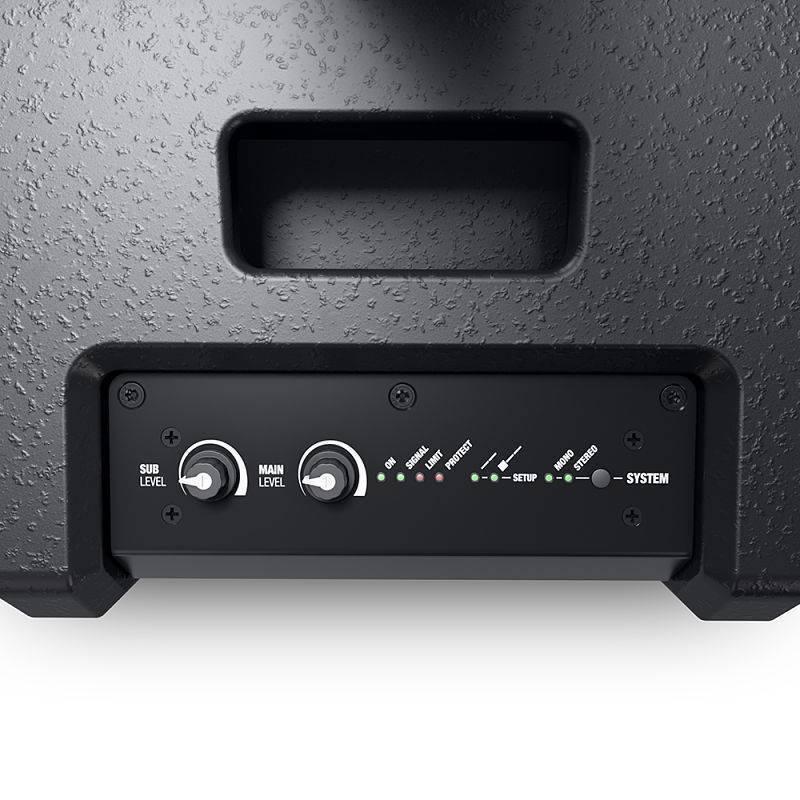 MAUI 11G2 Sistema de Audio Portatil (Bluetooth)