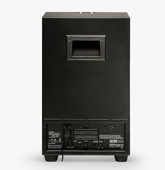 Cajon Electronico Roland EC-10