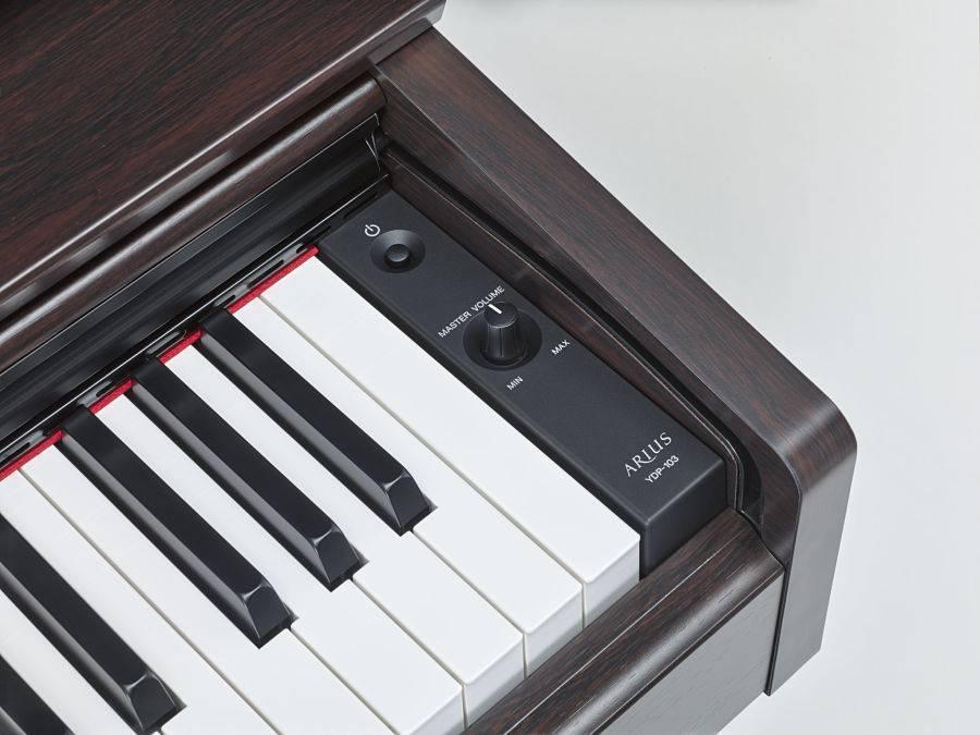 Piano Arius Yamaha YDP-103R