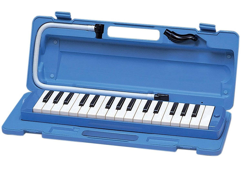 Pianica Yamaha de 32 teclas (B - C) P-32D
