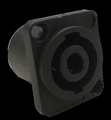 Conector spekon hembra para chasis 4P High Line SS019 4P