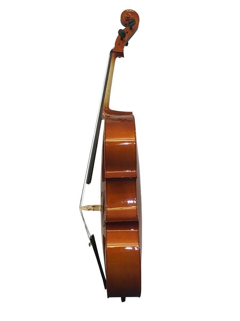 Chelo 4/4 Symphonic MC760L