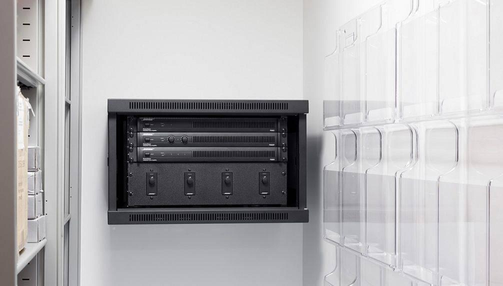 Amplificador PowerShare Bose PS602P