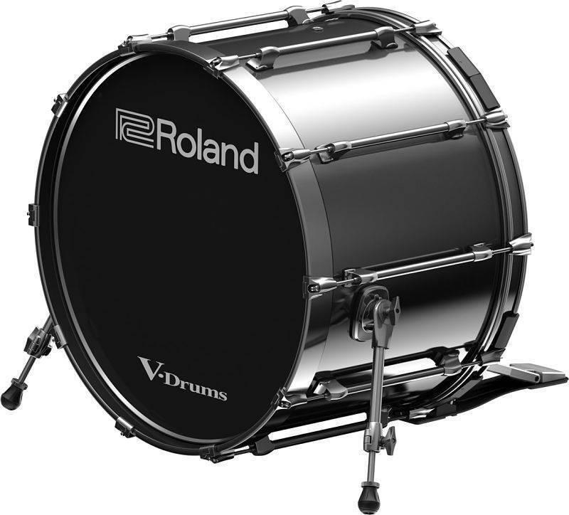 Roland TD-50KVA Bateria Profesional