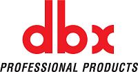 Dbx Procesadores de Audio