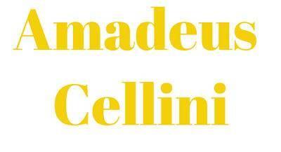 Amadeus Cellini