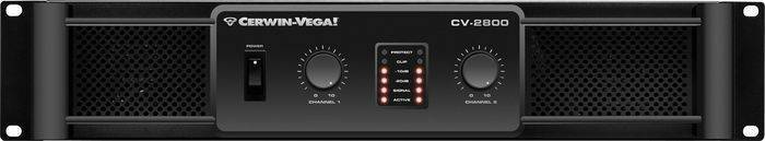Power amplificador CV-2800 Cerwin Vega