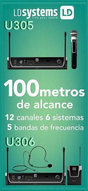 u305 ld systems