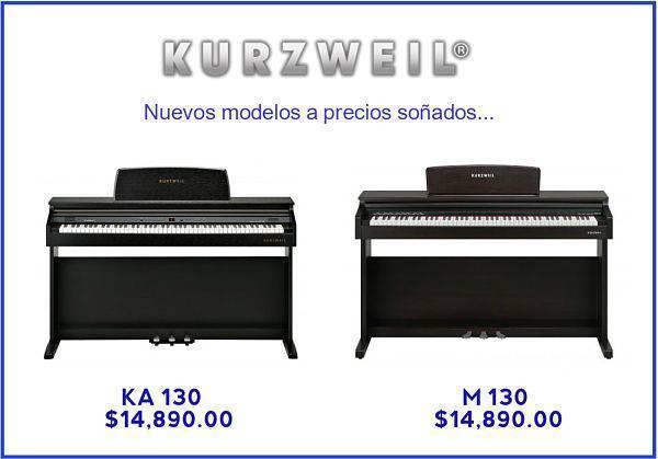 ka130 y m130