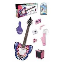 Paquete Guitarra Eléctrica Daisy Rock 14-7012 Forma De Mariposa.